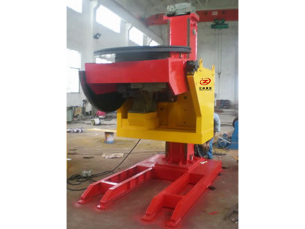 Hydraulic Elevating Welding Positioner