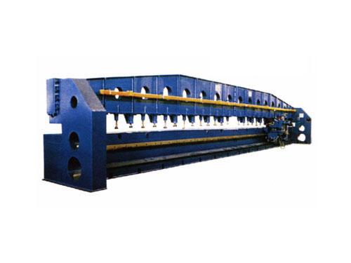 plate edge milling machine